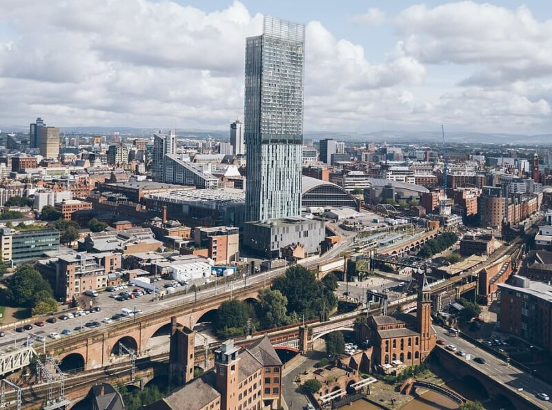 The Manc Asked: Which part of Greater Manchester has the best accent, The Manc