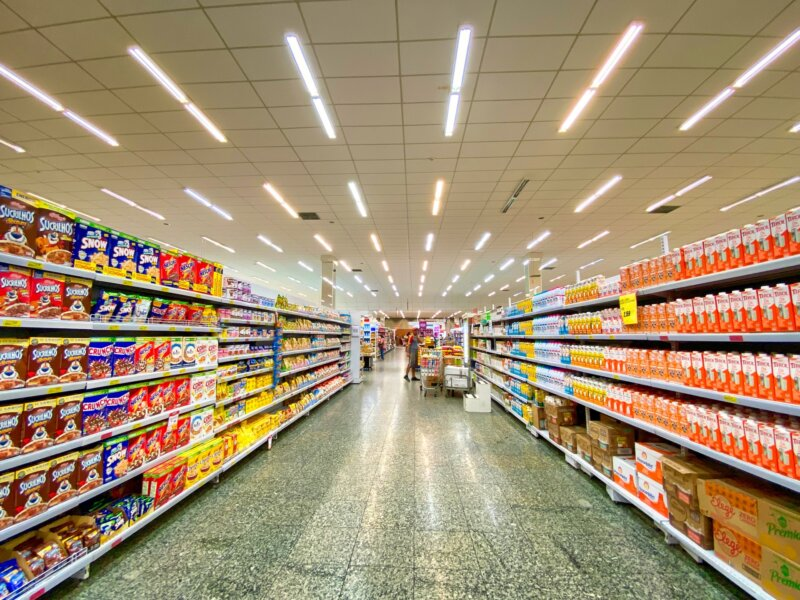 UK supermarkets have been ranked from cheapest to most expensive, The Manc