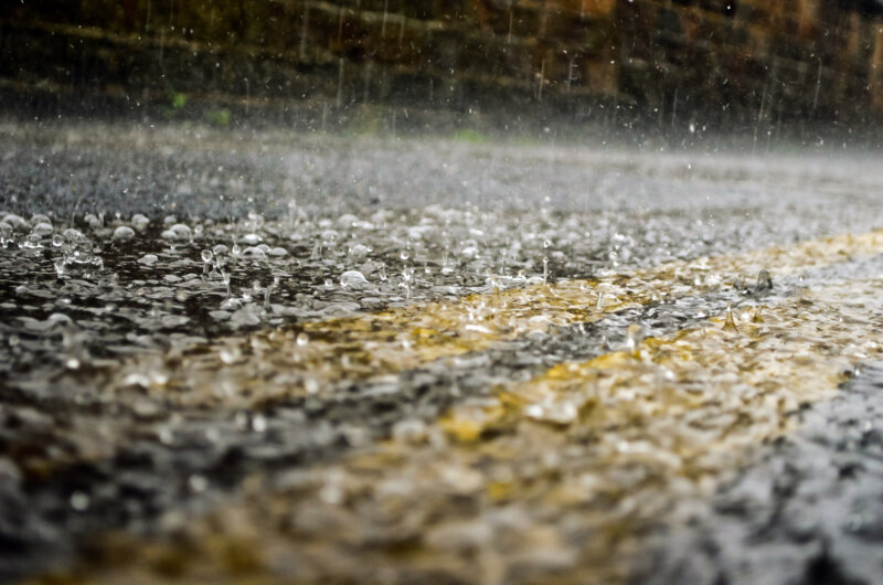 More rain forecast after parts of Greater Manchester hit by flash flooding, The Manc