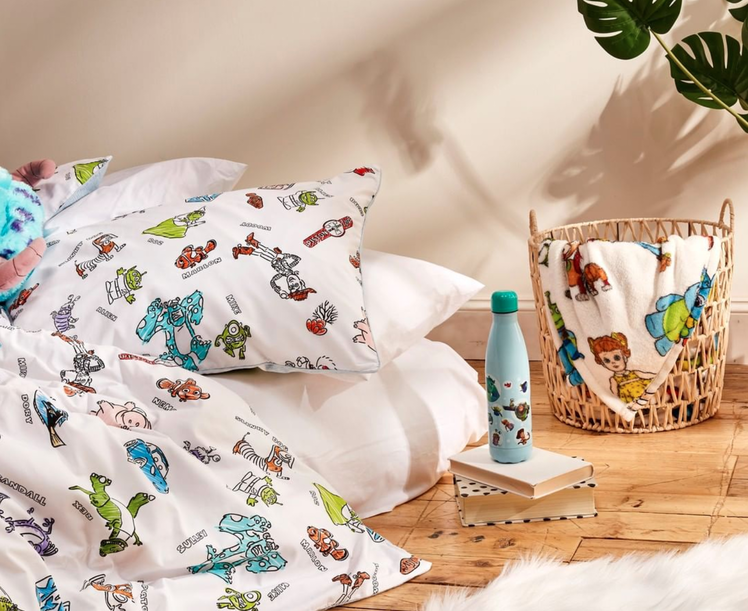 There's a new Toy Story bedding range at Primark and Disney fans will love it, The Manc