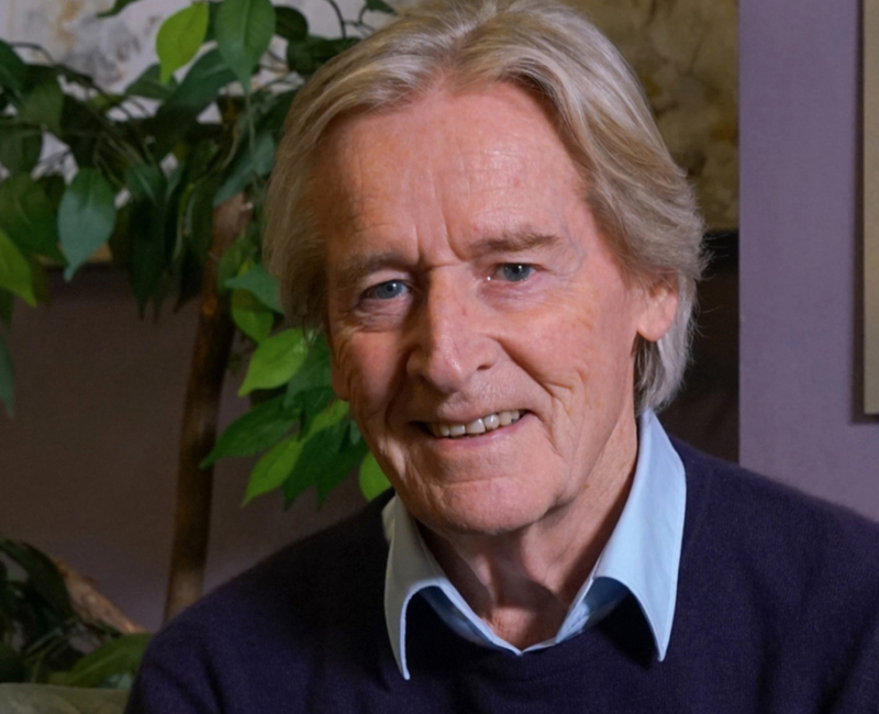 You can now get a personalised video message from Corrie's William Roache, The Manc