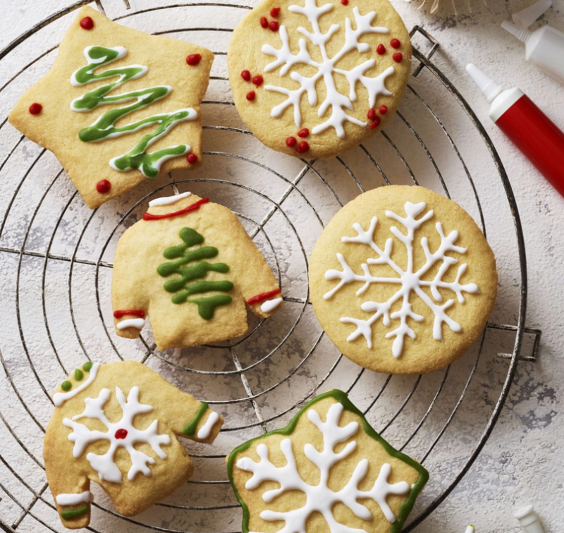 ASDA has just revealed its Christmas food range and it looks incredible, The Manc
