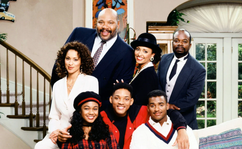 There's a Fresh Prince of Bel-Air brunch coming to Manchester next month, The Manc