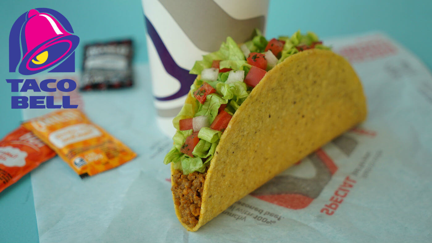 Taco Bell is giving away thousands of crunchy tacos for free in August, The Manc