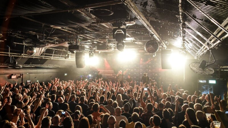 The Manc Asked: What's your favourite Manchester gig memory?, The Manc