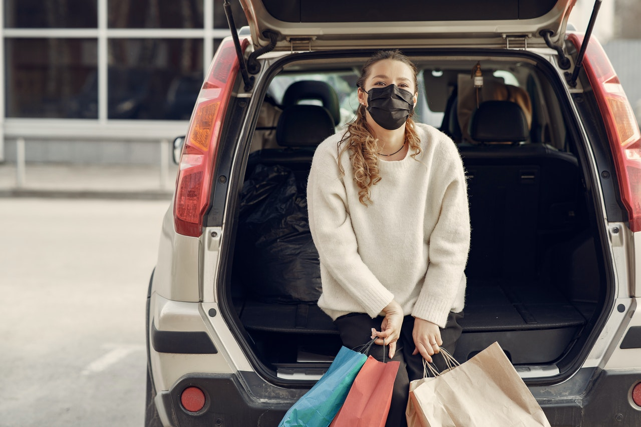 Face coverings are compulsory in England shops from today: Here's what you need to know, The Manc