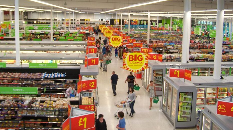 ASDA is introducing new vegan aisles to supermarkets across Greater Manchester, The Manc