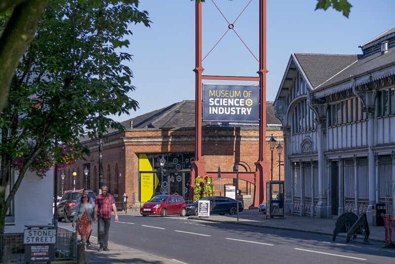 Science and Industry Museum reopens from tomorrow – with free tickets available, The Manc