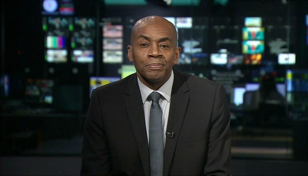 ITV Granada Reports presenter Tony Morris has died aged 57, The Manc