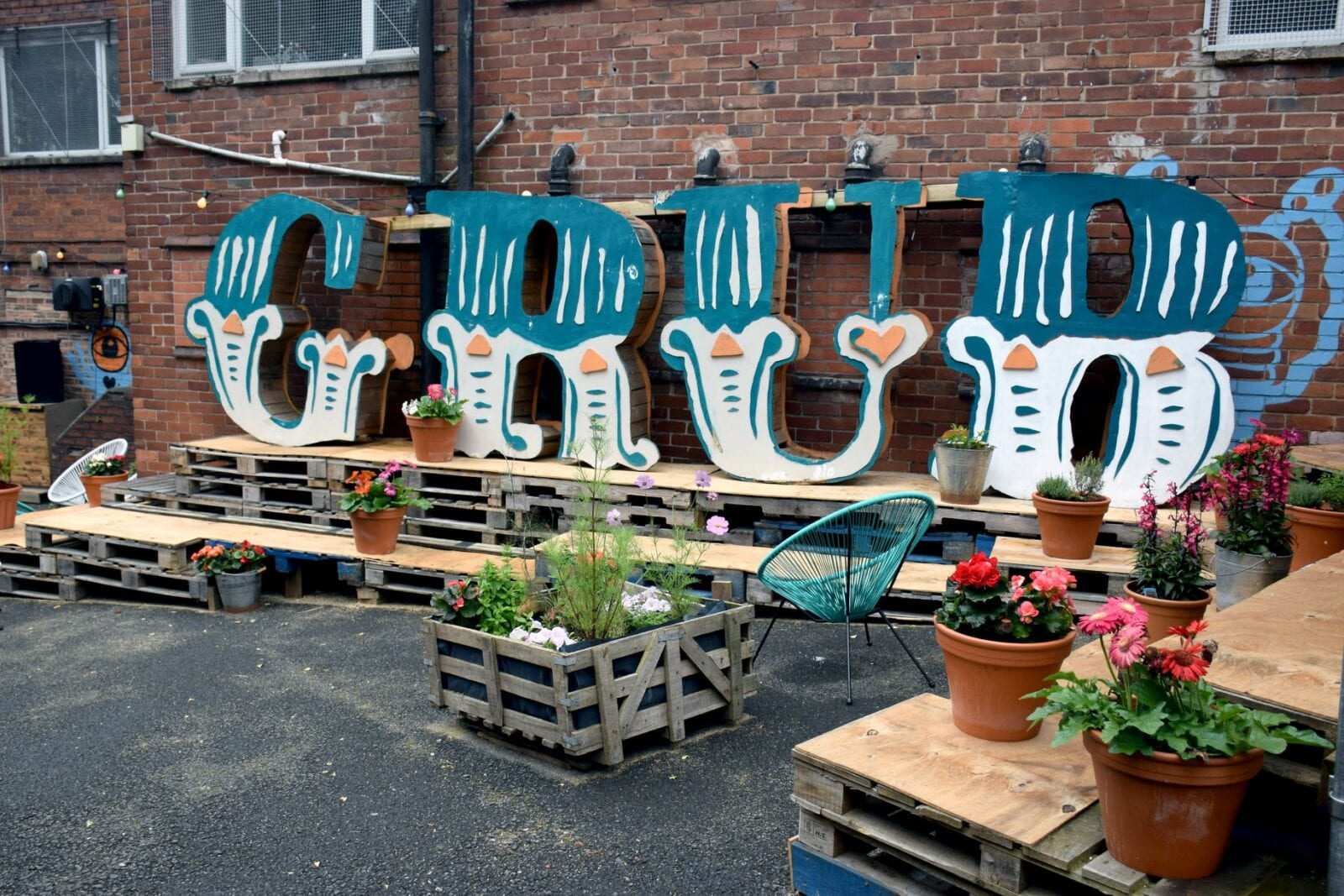 GRUB sets up new 'influencer' policy to help support local community, The Manc