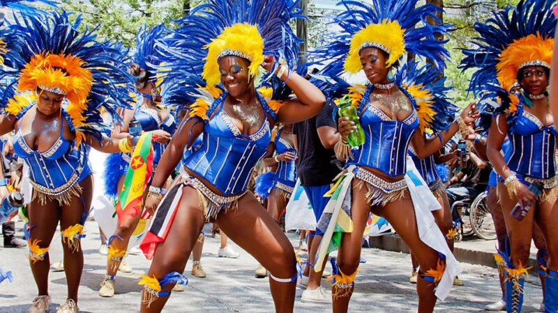 Manchester's famous Caribbean Carnival is going to be very different this weekend, The Manc