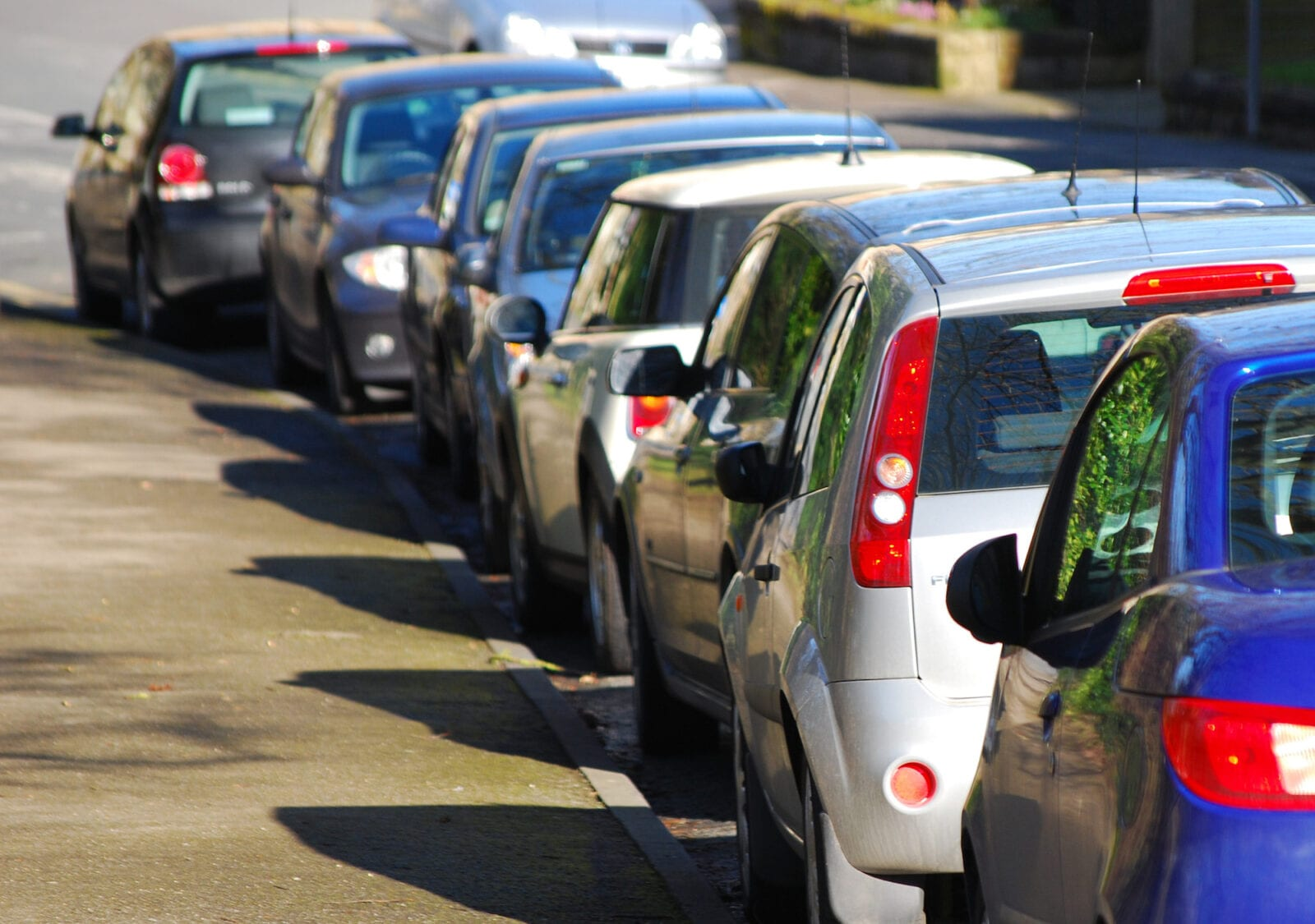 Government opens public consultation into the banning of pavement parking in England, The Manc