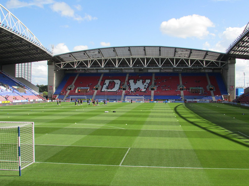 Why we need Wigan Athletic: A small club with huge importance for Greater Manchester, The Manc
