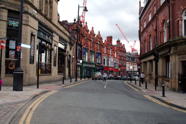 What we know about the local restriction updates in Wigan and Oldham, The Manc