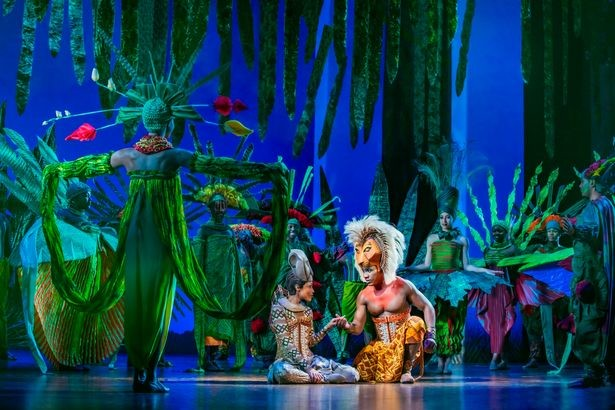 The Lion King at Manchester's Palace Theatre has been postponed, The Manc
