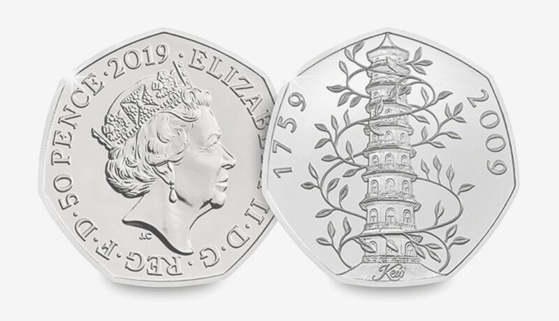 A rare 50p anniversary coin has just sold for £200 on eBay, The Manc