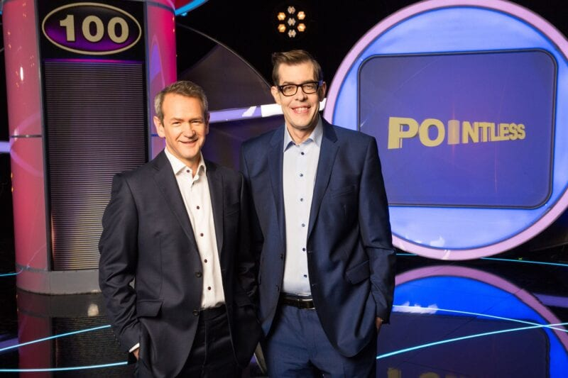 Pointless is resuming filming later this year and you can apply now, The Manc