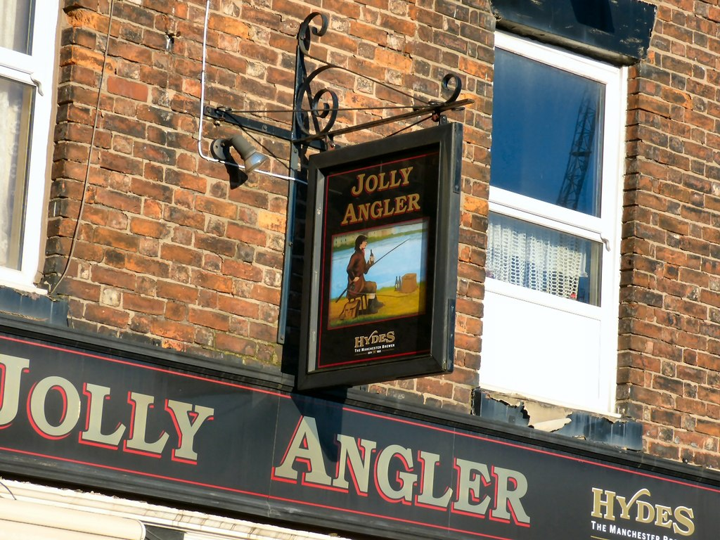 The Jolly Angler – one of Manchester's oldest pubs – is closing down for good, The Manc