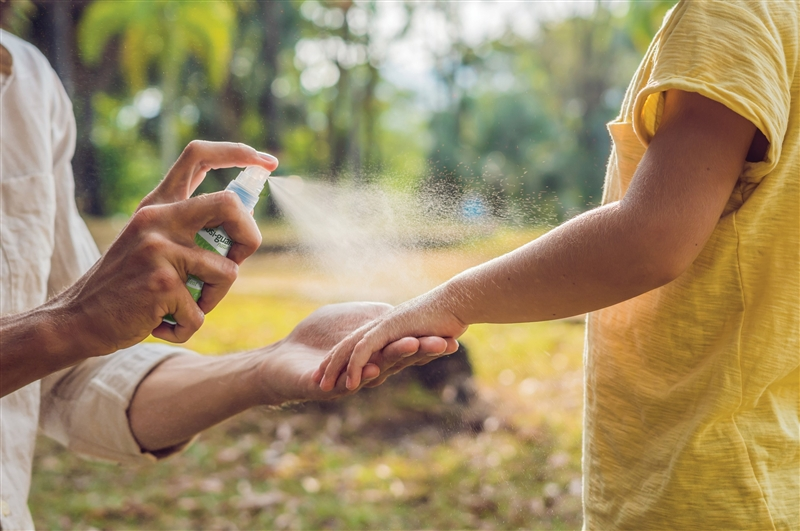 New study reveals that some insect repellents could kill strains of coronavirus, The Manc