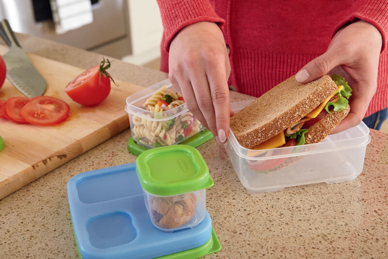 Woman's simple hack for cleaning stained tupperware goes viral, The Manc