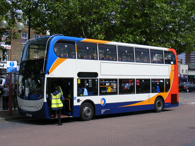 Stagecoach launches new ticket for flexible workers – cutting travel costs by 20%, The Manc