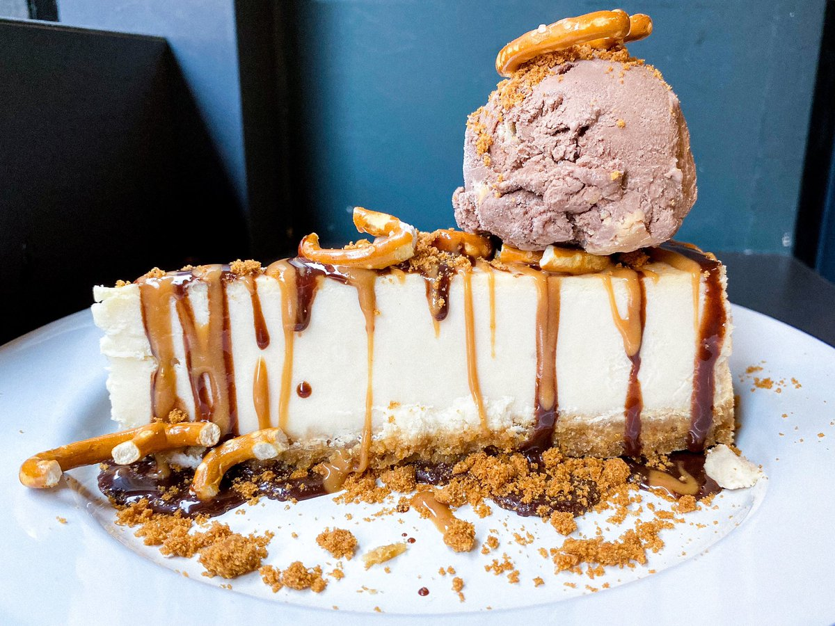 Where to go for the best desserts in Manchester this weekend, The Manc