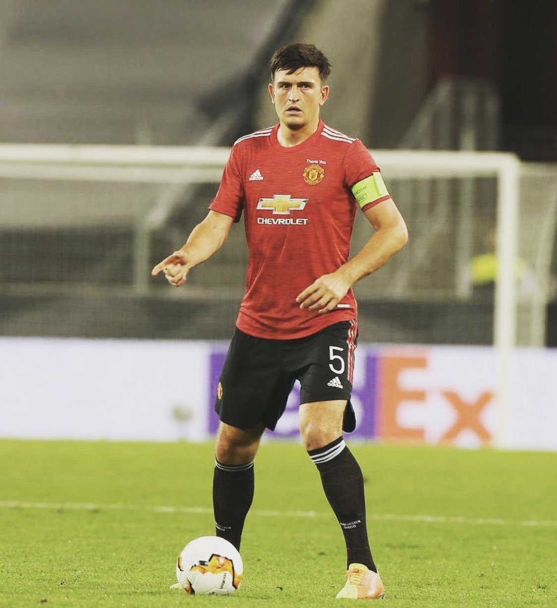 Harry Maguire: The whirlwind assault  case of the Manchester United captain, The Manc