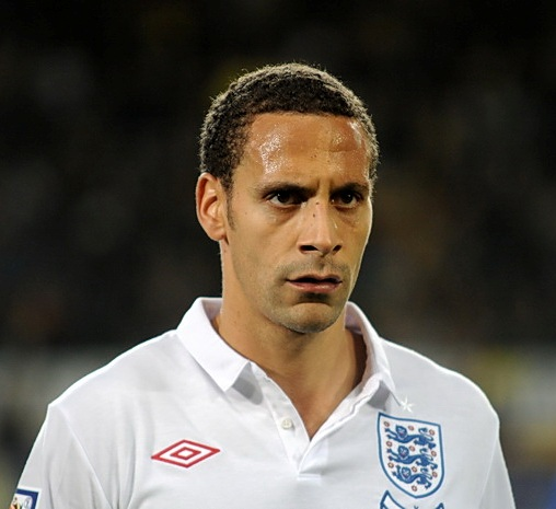 Rio Ferdinand stripped of his driving license after being caught speeding at 85mph, The Manc