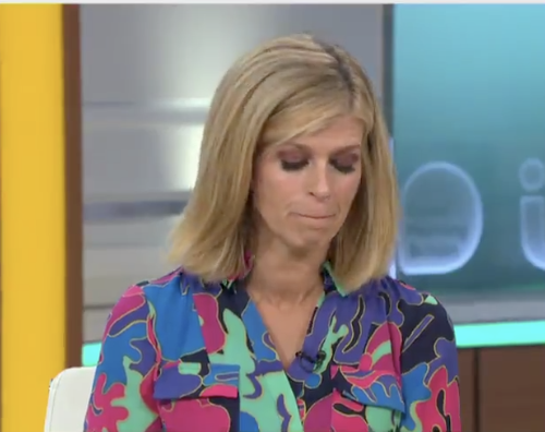 Good Morning Britain pays emotional tribute to Granada Reports anchor Tony Morris, The Manc