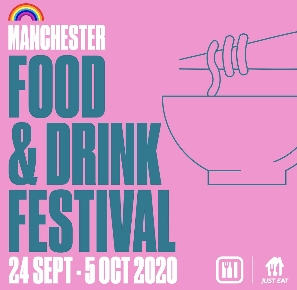 The full line-up for the Manchester Food and Drink Festival 2020 is finally here, The Manc