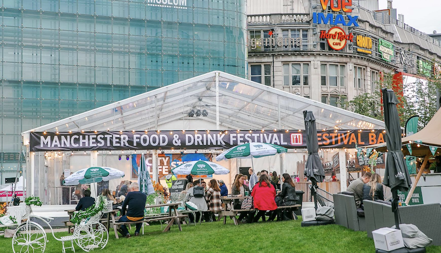 Manchester Food & Drink Festival has confirmed dates for its grand return in 2020, The Manc