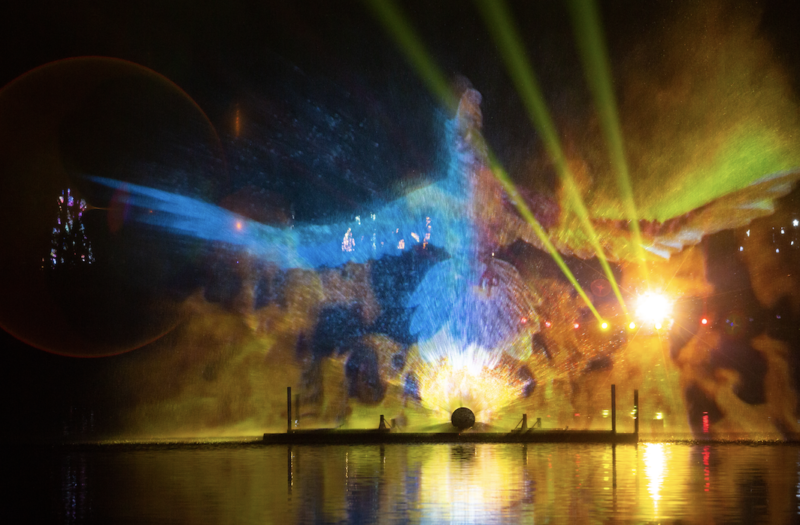 Lightopia is returning to Heaton Park this winter – and general tickets are on sale now, The Manc
