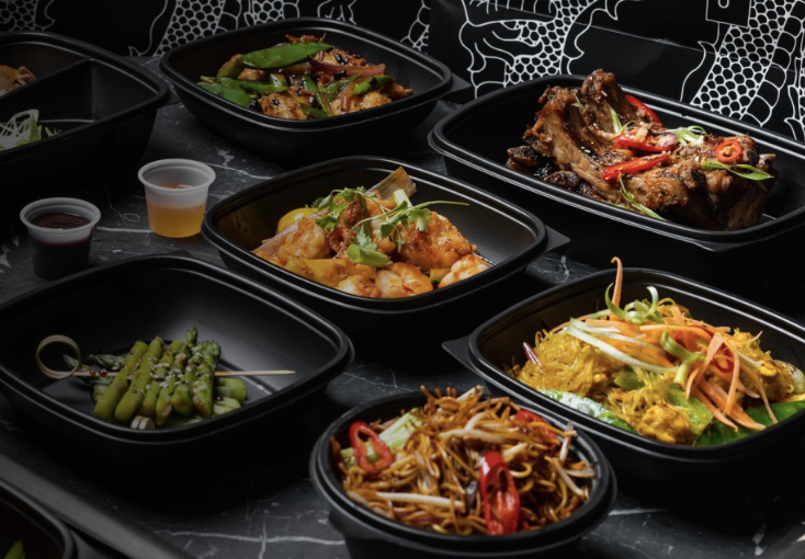 Tattu in Manchester has been ranked amongst the top 10% restaurants in the world, The Manc