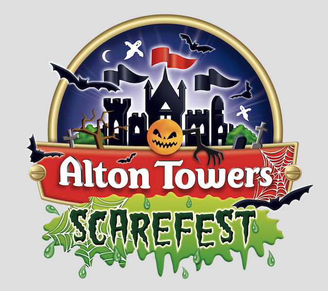 Alton Towers announces return of  'Scarefest' for Halloween 2020  – including two new attractions, The Manc