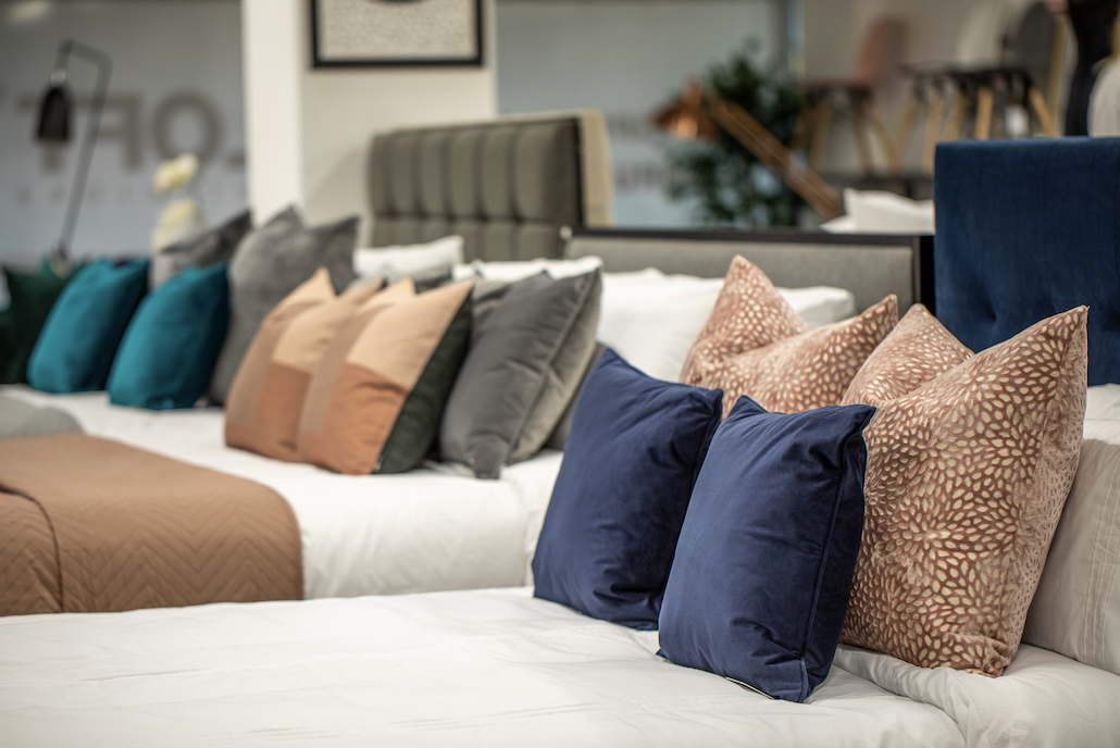 LOFT: The interiors company breathing life into Manchester's High Street, The Manc