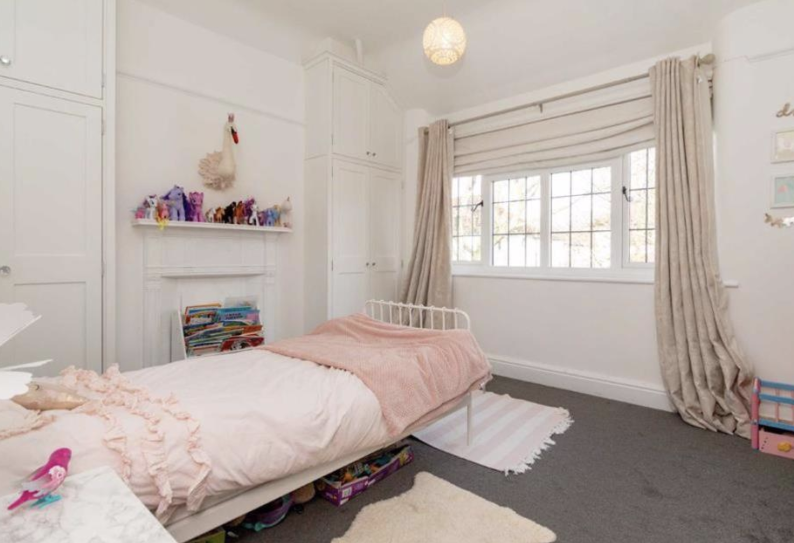 Video tour of 'perfect home' for sale in Chorlton's secret village shows what you can get for £845k, The Manc