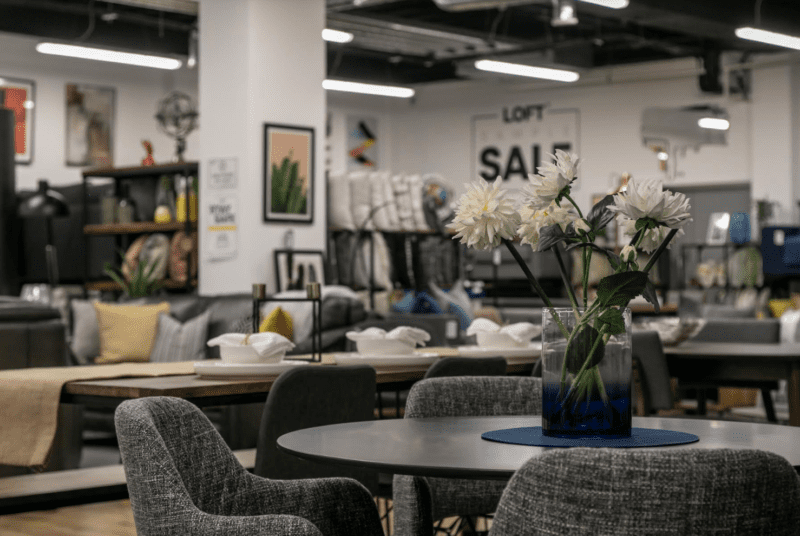 There's some unmissable deals and offers in LOFT NQ's pop-up 'relocation sale', The Manc