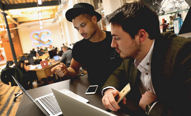 Social Chain co-founders Steven Bartlett and Dominic McGregor to step down, The Manc
