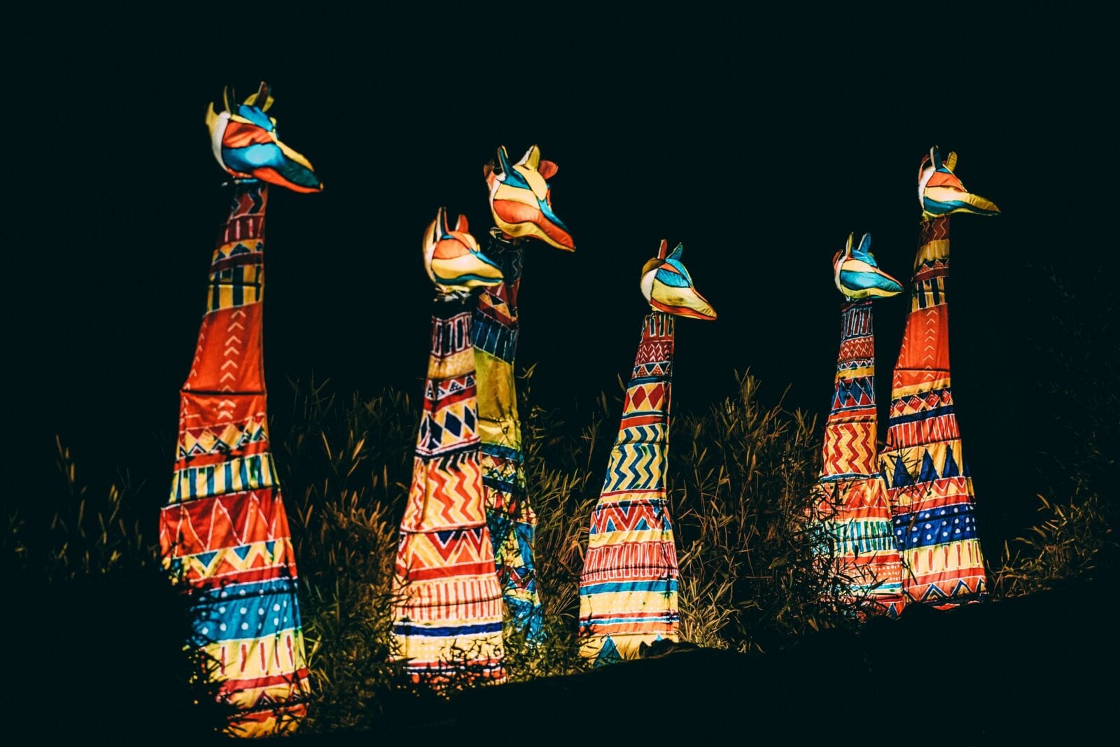 Chester Zoo's Lantern Festival returns this year and you can grab tickets now, The Manc