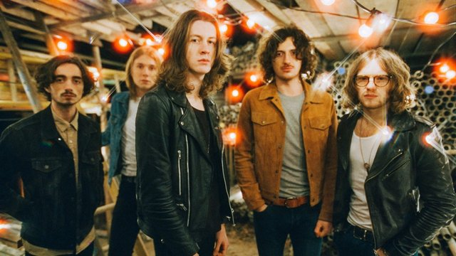 Blossoms announce release of double album featuring new tracks recorded in lockdown, The Manc
