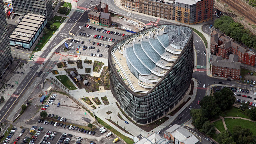 The Co-op Bank announces branch closures, 350 jobs and reduce Manchester HQ roles, The Manc