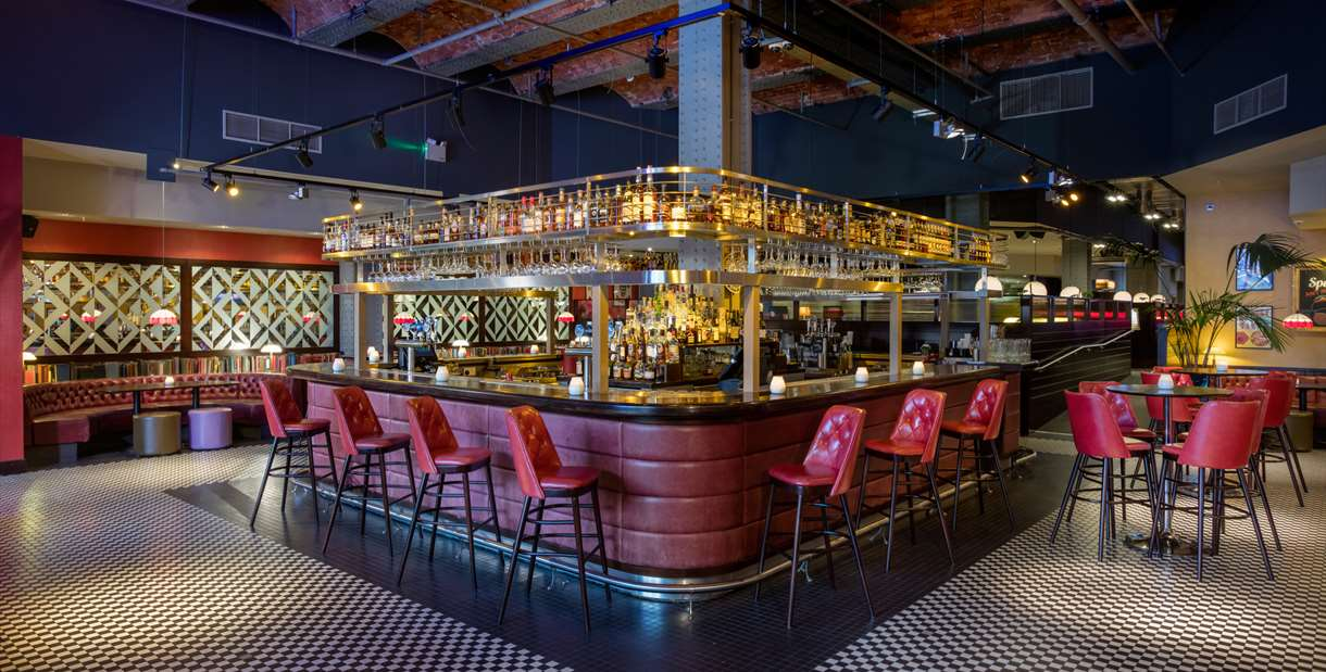 All Star Lanes has closed down at Manchester's Great Northern Warehouse, The Manc