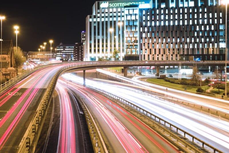 Where are Britain's most dangerous roads?, The Manc
