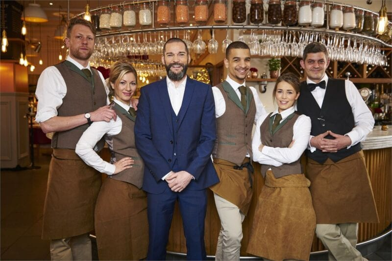 Brand new First Dates teens series filmed in Manchester hits screens next year, The Manc