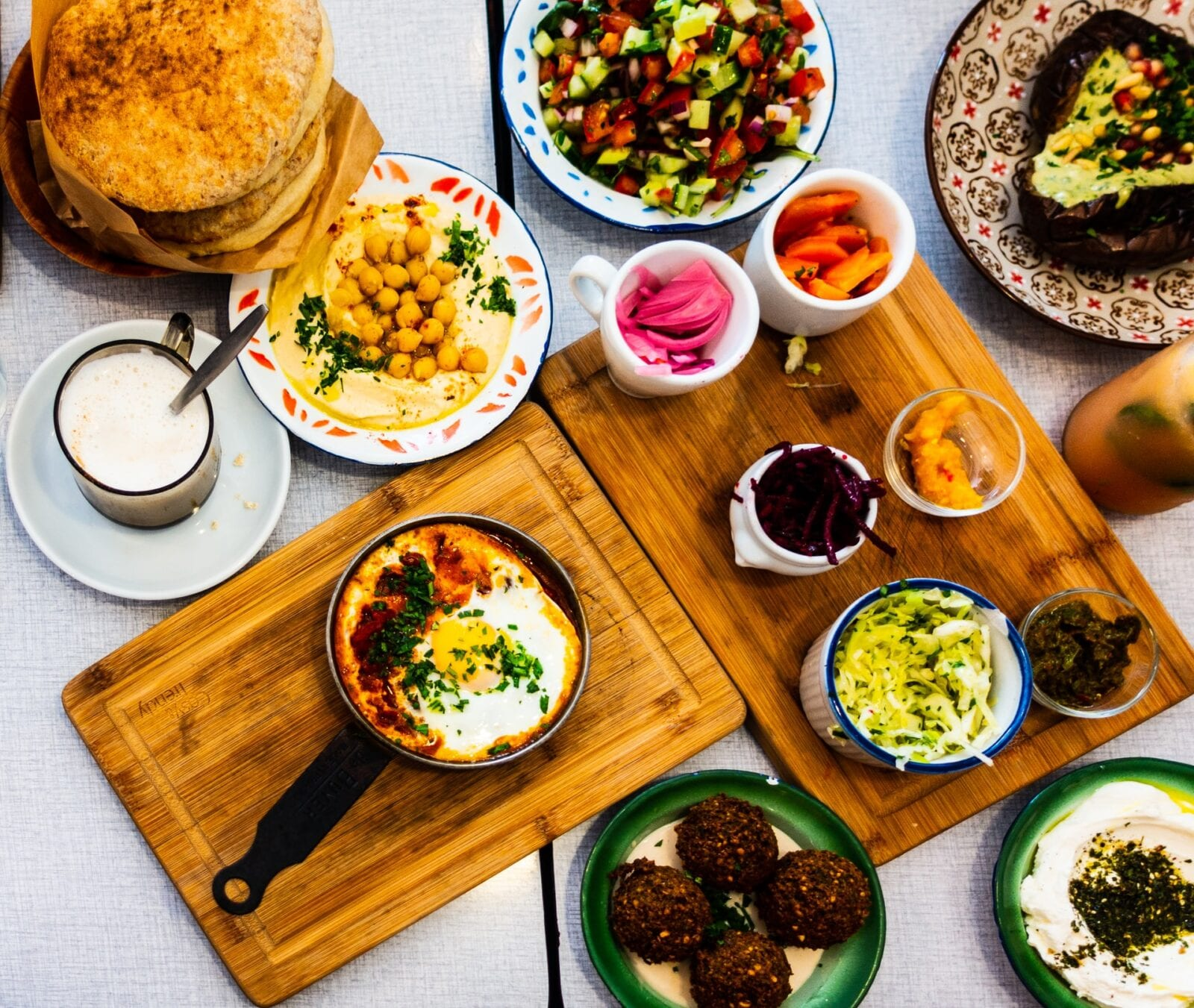 The Eat Out To Help Out App will help diners find great deals on top grub even when the scheme ends, The Manc