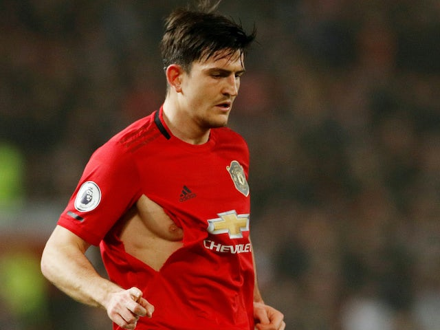 Manchester United footballer Harry Maguire found guilty of aggravated assault, The Manc