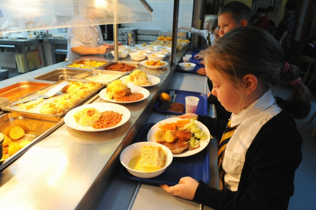 These retro school dinner foods will take you on a trip down memory lane, The Manc