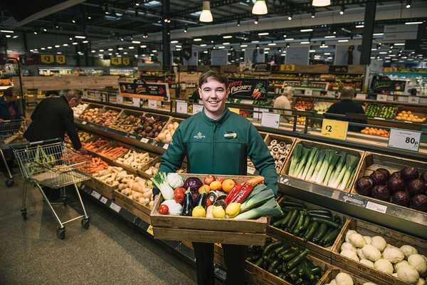 Here are the supermarkets currently hiring in Greater Manchester, The Manc
