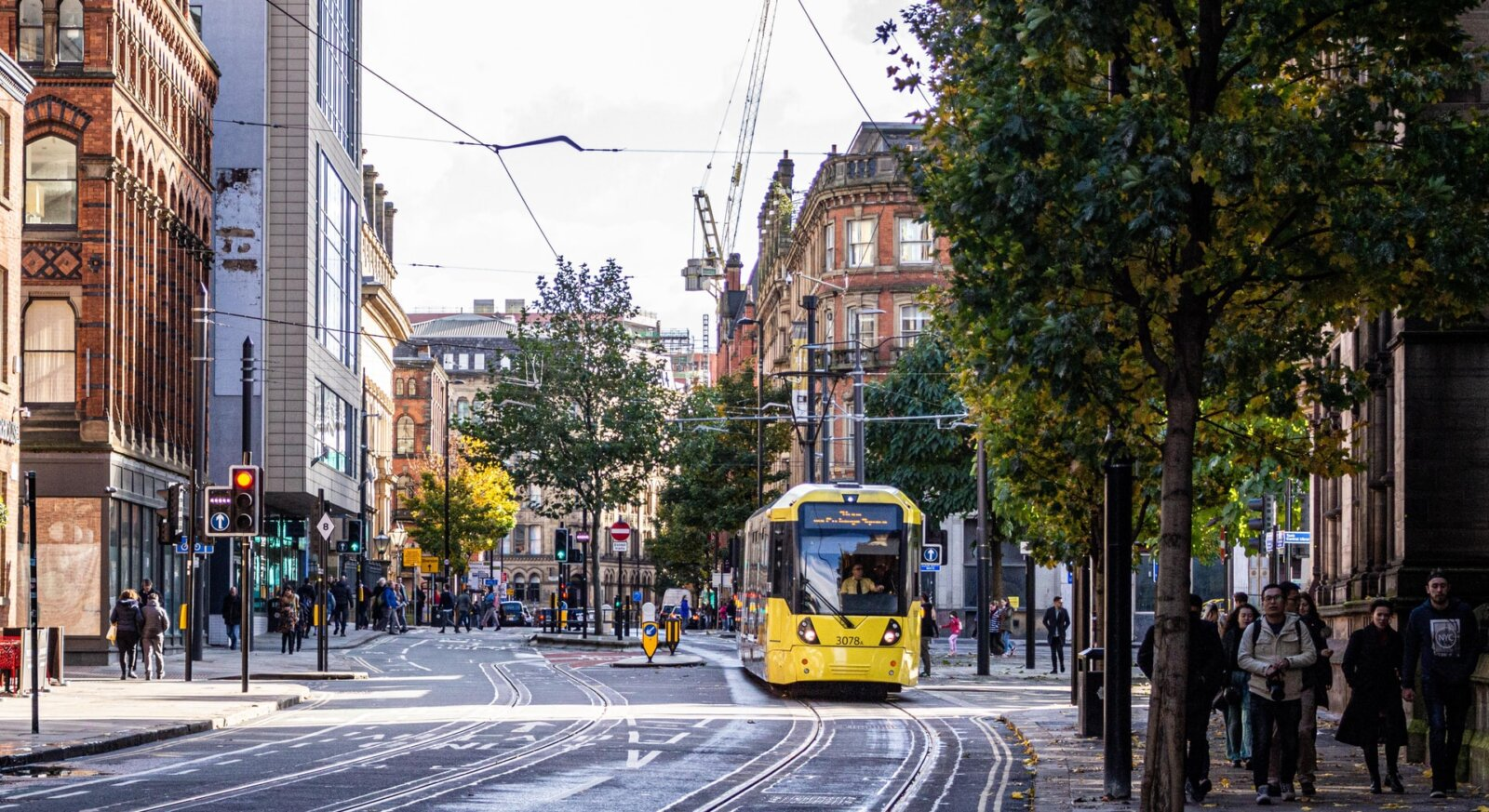 What does a recession mean for Greater Manchester?, The Manc