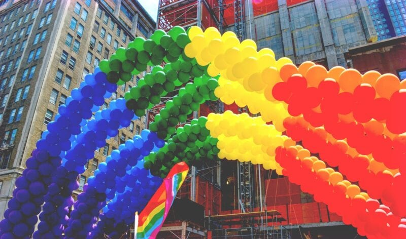 How to celebrate Pride in Manchester this weekend, The Manc